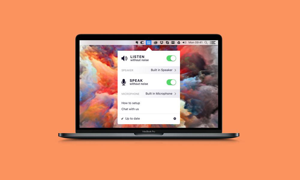 Permalink to Esta aplicación gratuita para macOS eliminará tu ruido de fondo en llamadas o videollamadas