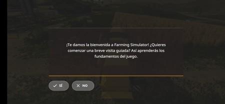 Farming Simulator 20 para Android