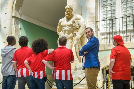 Gu A De Viajes Con Eric Cantona Hoteles Com 6