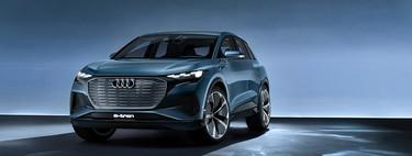 Los SUV eléctricos que llegarán al mercado en los próximos tres años