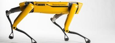 Boston Dynamics pone a la venta a 'Spot', su perro-robot, mientras que 'Atlas' aprende nuevas e impresionantes rutinas de gimnasia