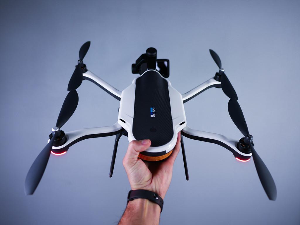 Permalink to GoPro Karma, análisis: di adiós al mejor accesorio para las cámaras GoPro