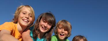 Campamentos de verano cuando tu hijo es alérgico: consejos a tener en cuenta
