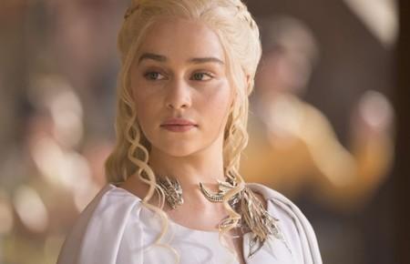 El Rodaje De Juego De Tronos Ha Terminado Pero Emilia Clarke Será