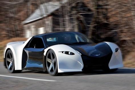 Dubuc Motors Tomahawk 3