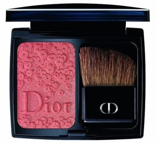 Dior Splendor Holiday 2016 4