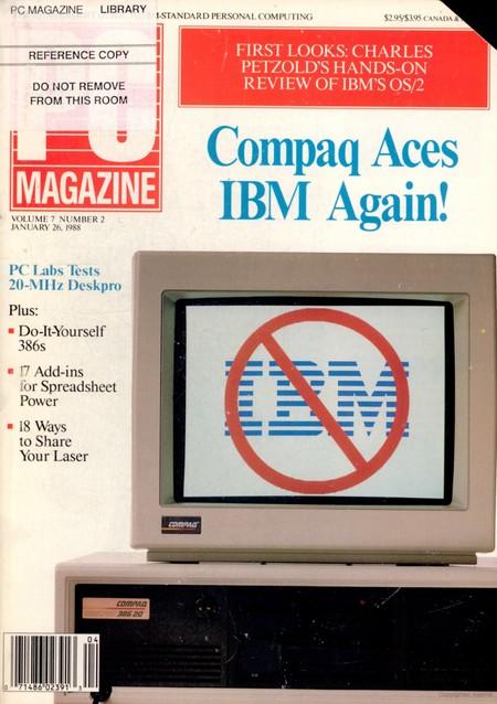 Compaqpcmagazine