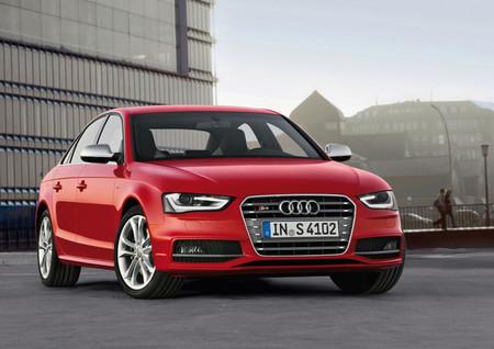 Audi S4 2012 11