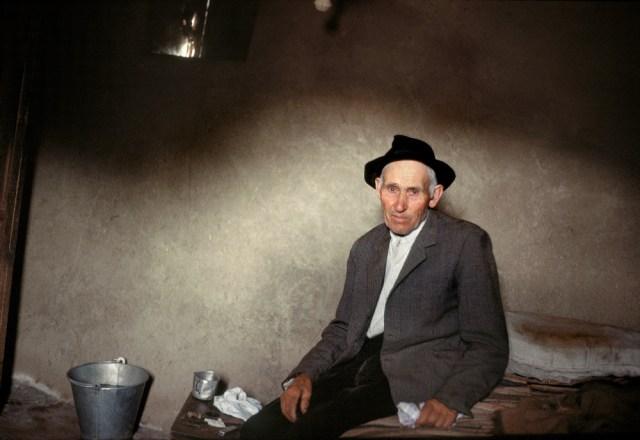 Abuelo Isidoro 1977 Cespedosa