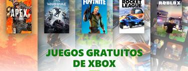 Los juegos free-to-play de Xbox pasan a ser realmente gratuitos: desde hoy, el multijugador online tiene coste cero