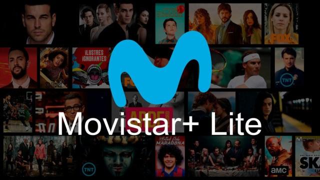 Movistar+ Lite contra su competencia: así queda la OTT de Movistar℗ contra Netflix, HBO, Amazon℗ Prime Video y demás servicios