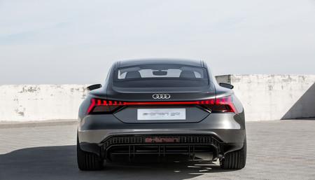 Audi E Tron Gt 4