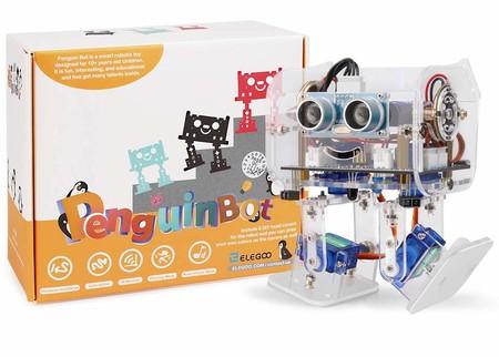 Penguin bot