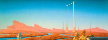 Los 19 mejores momentos de la literatura de ciencia ficción