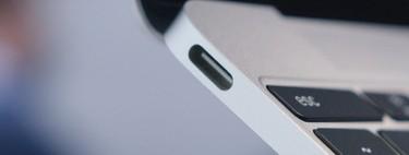 USB-C es el peor standard de la historia porque es de todo menos estándar