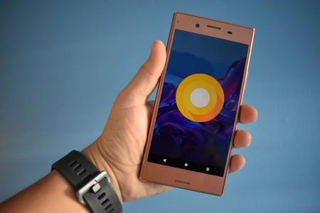Sony Xperia Xz Premium Android 8 0 Oreo