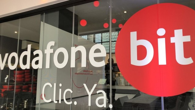 Vodafone lanza el Plan Amigo: 10 euros(EUR) de descuento por traer nuevos clientes a Vodafone℗ bit