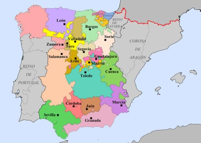 Castilla Follon