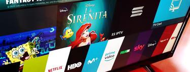 Comparamos Netflix, HBO, Disney+, Movistar+ y otras 11 plataformas de streaming: pros, contras, inventario y precios