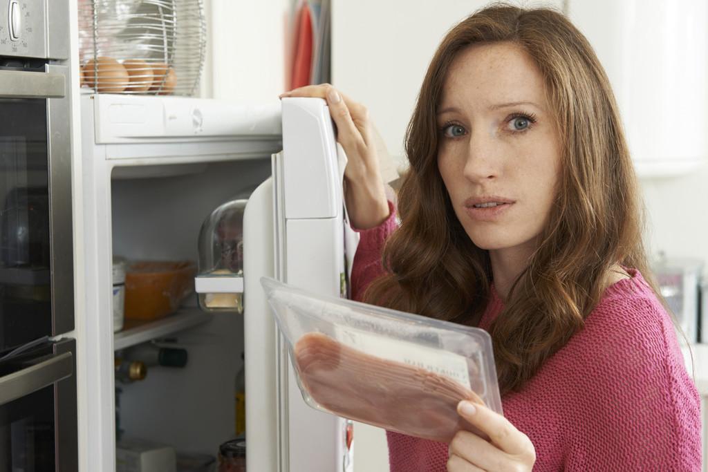 Por favor, no le quites los conservantes a mi comida