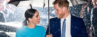 The barber of Meghan Markle leaves the dukes of Sussex, selecting some of his best hairstyles