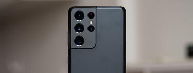 Samsung Galaxy S21 Ultra, análisis: el golpe en la mesa en fotografía que esperábamos del mejor móvil de Samsung hasta la fecha