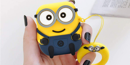 Affaire Airpods Minions