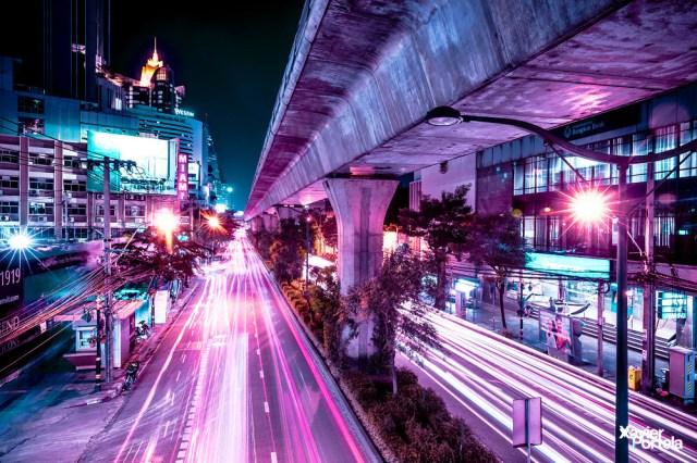Bangkok Glow Xavier Portela 16