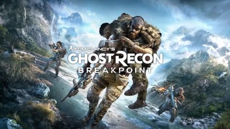 Resultado de imagen para Tom Clancy's Ghost Recon Breakpoint