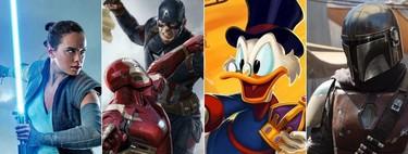 Disney+, análisis: más cualidad (y fama) que cantidad en una plataforma de streaming(transmisión) que va a por el anunció familiar