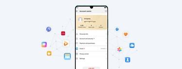 Huawei Mobile Services: qué son y qué contienen