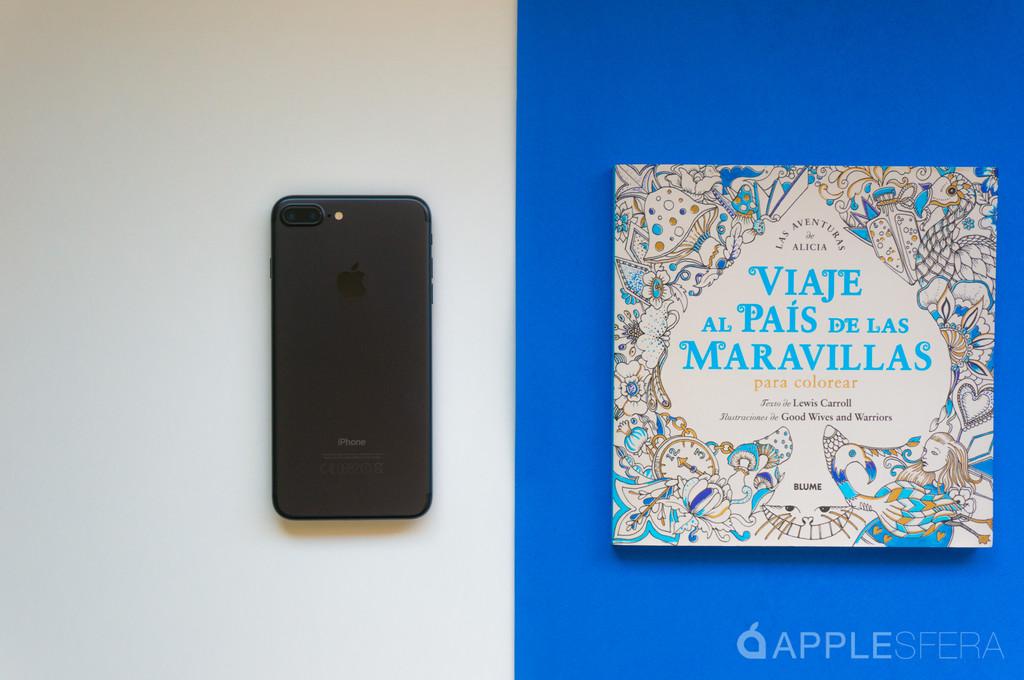 Analisis Iphone 7 Plus Applesfera 09