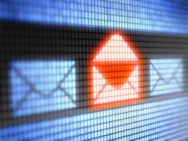 El único correo electrónico seguro es el que no tiene formato