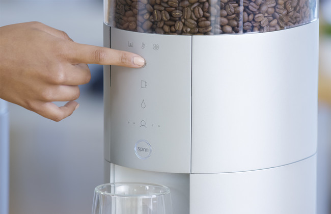 Spinn Coffee Lifestyle Photo 02