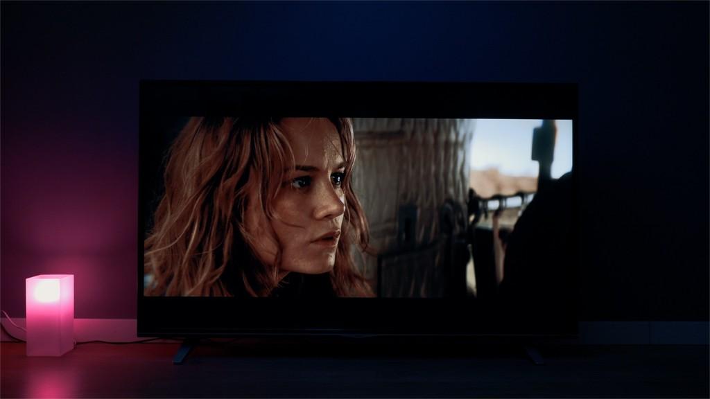 Permalink to Haier U55H7000 Smart TV, análisis: 55″ y resolución 4K a un precio de 500€ implica compromisos