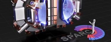 El reactor de fusión nuclear compacto que prepara el MIT promete estar listo mucho antes que ITER, y también ser mucho más barato
