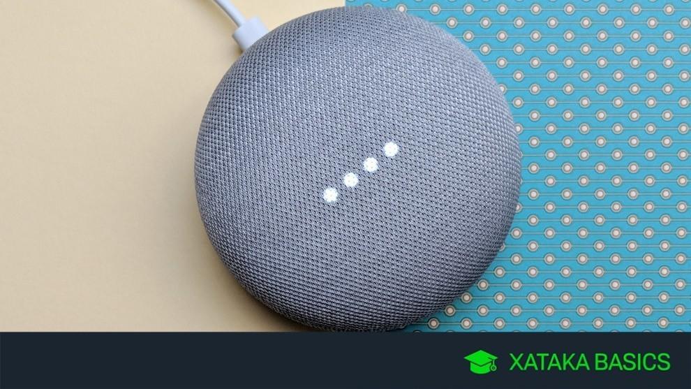Permalink to Cómo añadir un segundo idioma a Google Assistant para poder utilizar los dos en tu Google Home