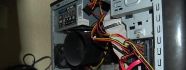 Así he reciclado mi ordenador de 12 años como reproductor multimedia para  el salón (I): hardware