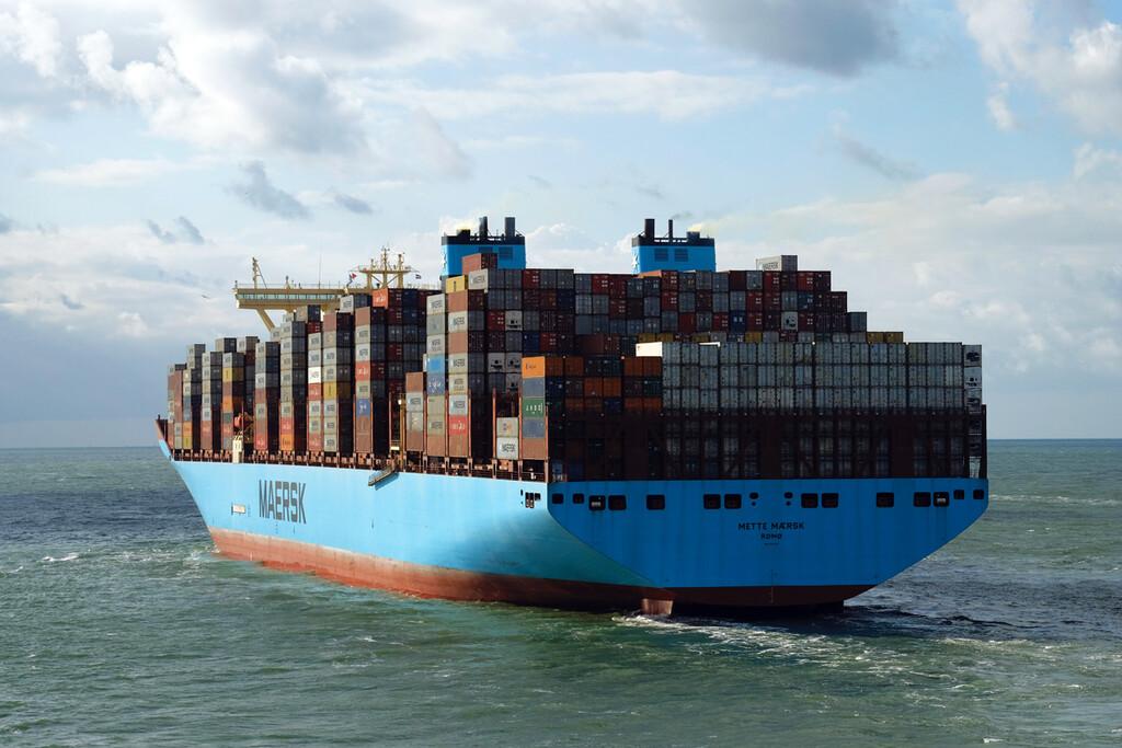 El triunfo del gas natural: un 27% de los barcos en construcción utilizarán combustibles alternativos