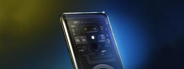 HTC EXODUS 1, así es el terminal con monedero de criptomonedas que solo podréis adquirir con Bitcoin