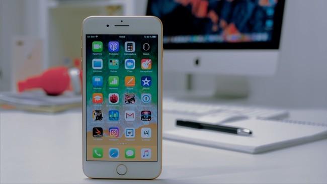 Permalink to IPhone 8 Plus, análisis: una gran cámara y una bestia de procesador dentro de un iPhone con diseño sin futuro
