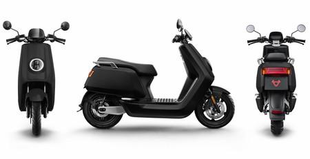 Motos Electricas 2020 14