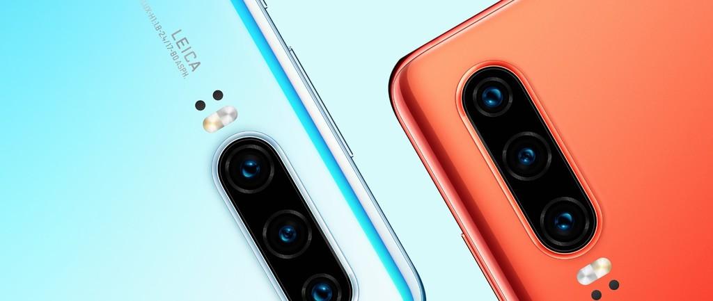 Dónde comprar los nuevos Huawei P30 Pro y Huawei P30
