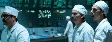 'Chernobyl' hace estallar el récord digital de 'Juego de Tronos': la serie se confirma como uno de los grandes éxitos de HBO