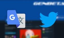 Twitter comienza a traducir con el Traductor de Google en lugar de Microsoft Translator