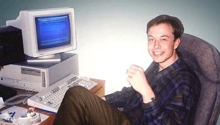 Elon Musk Video Games
