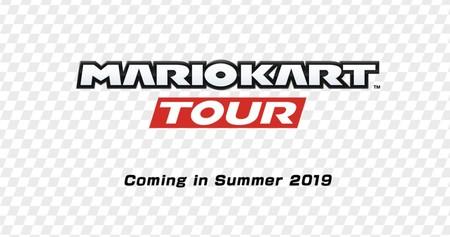 Mario Kart Tour Android® Beta