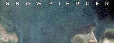 Syfy 2014 | 'Rompenieves (Snowpiercer)', fascinante e imprescindible