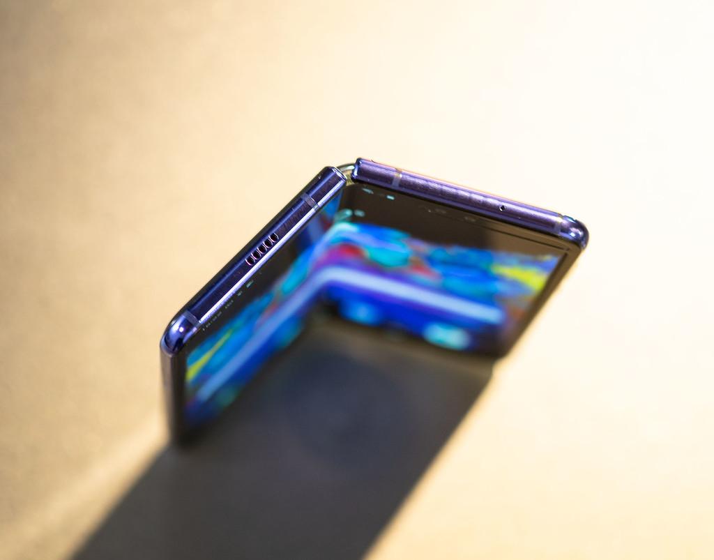 El CEO de Samsung habla del caso Galaxy Fold y adelanta que ya están probando 2000 dispositivos para resolver los fallos