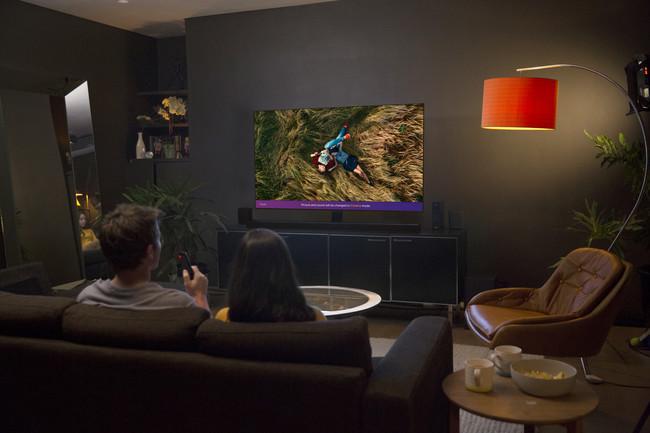 Permalink to Estas son las tecnologías de TV que más han sonado en el CES, y que seguirán dando de qué hablar